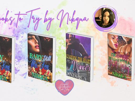 Books to Try by Nikqua