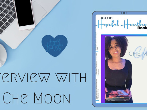 Interview with Che Moon