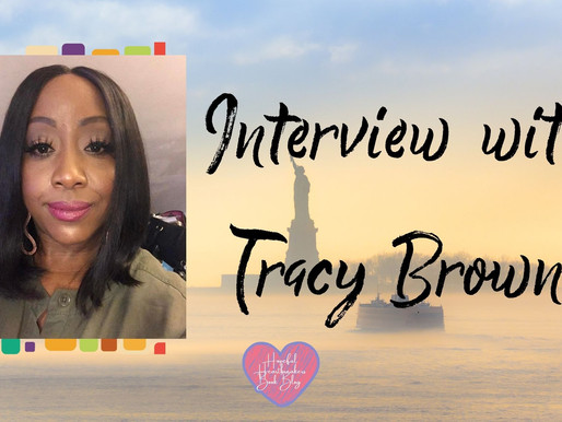 Interview with Tracy Brown