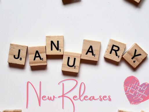 January's New Releases