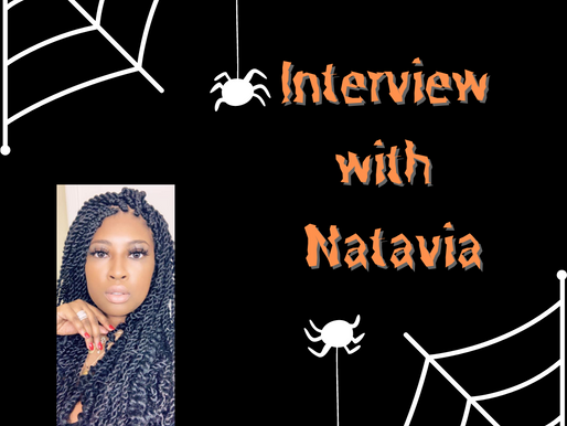 Interview with Natavia