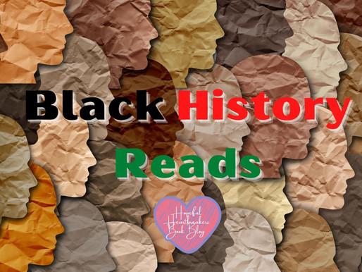 Black History Reads
