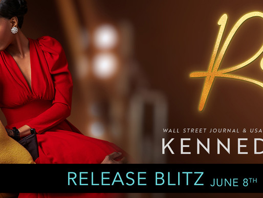 Reel by Kennedy Ryan is Available Now!