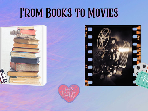 From Books to Movies