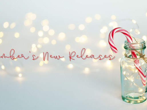 December's New Releases