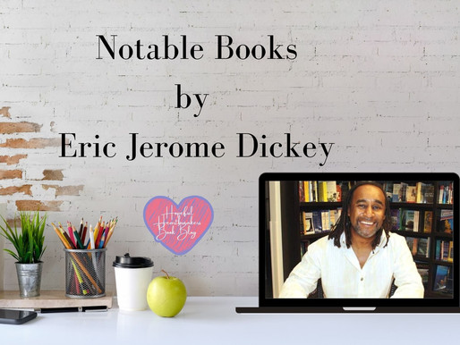 Notable Books by Eric Jerome Dickey