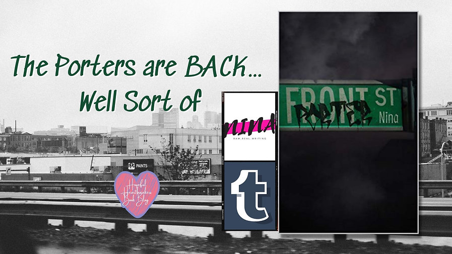 The Porters are BACK... Well Sort of.jpg