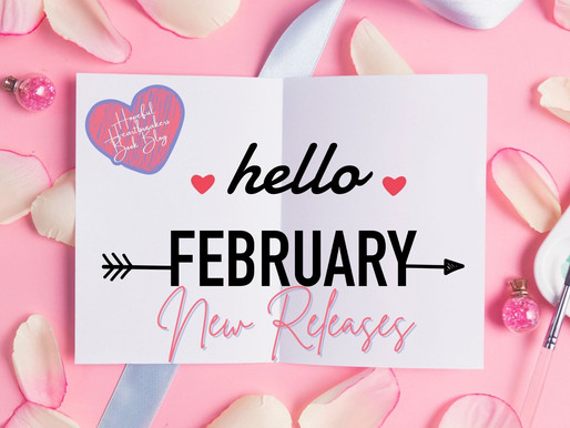 February's New Releases
