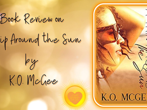 Book Review on A Trip Around the Sun by K.O. McGee