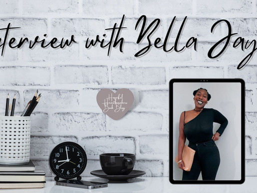 Interview with Bella Jay