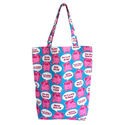 FiBi™ Tote Bag