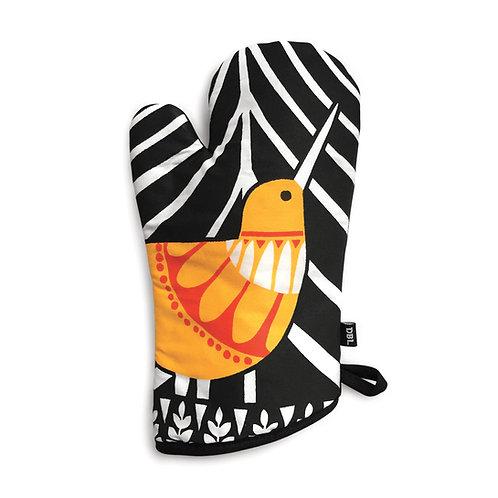 Oven Glove - Scandi Kiwi