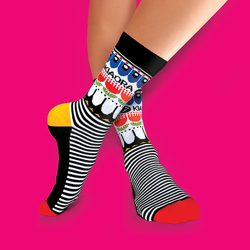 Socks - Scandi Inspired