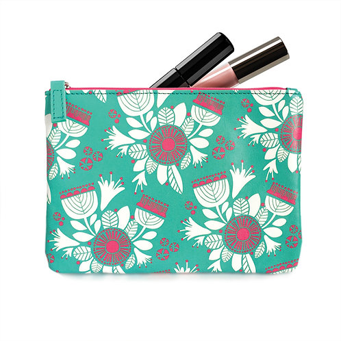 Make up Pouch - Pastel