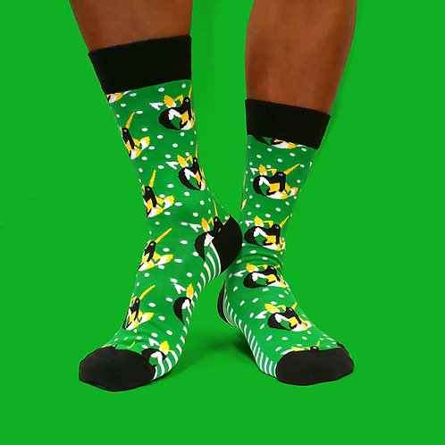 Socks - Iconic Kiwi