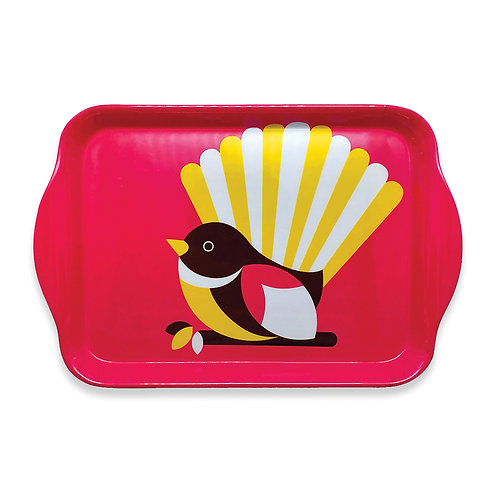 Tray - Iconic Fantail