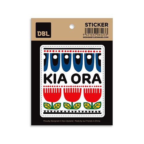 Sticker - Scandi Inspired