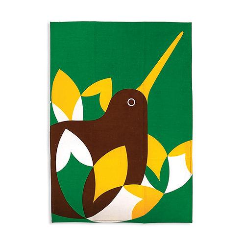 Tea Towel - Iconic Kiwi