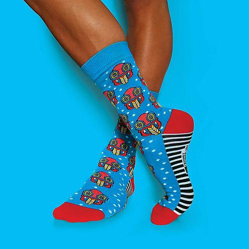 Socks - Pop Tiki