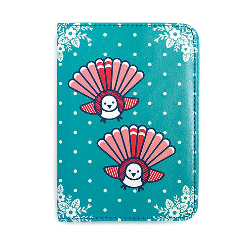 Passport Holder - Pop Fantail