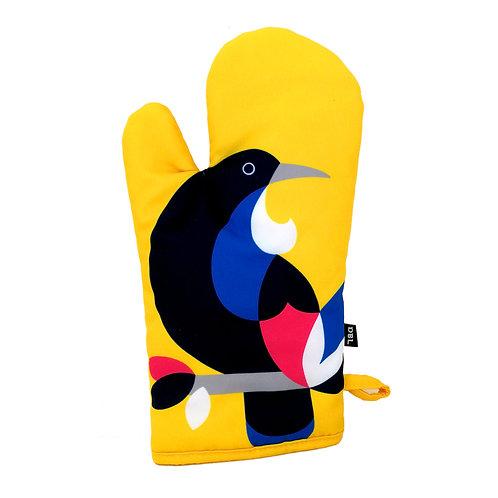 Oven Glove - Iconic Tui