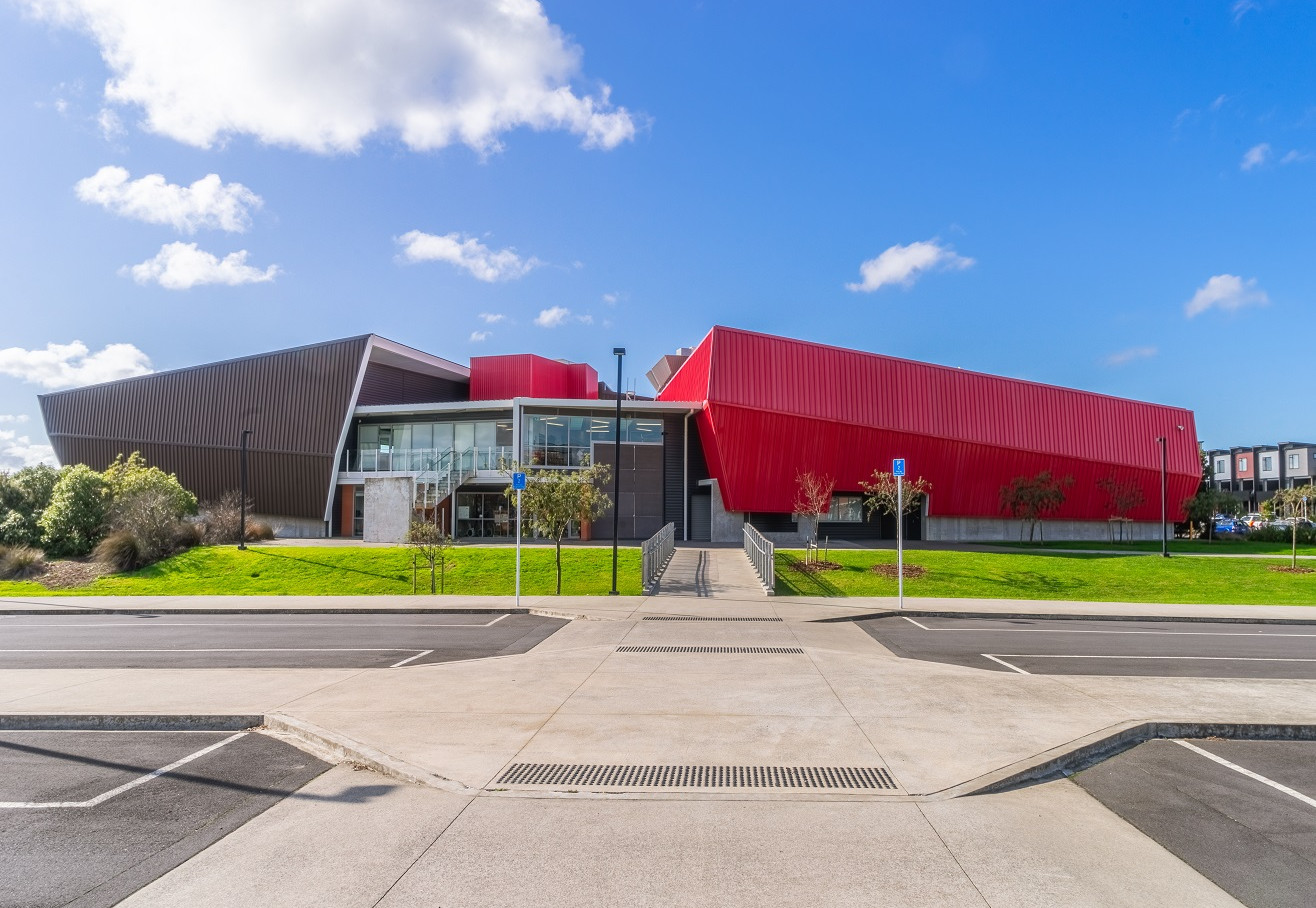 HOBSONVILLE POINT PRIMARY & SECONDARY SC