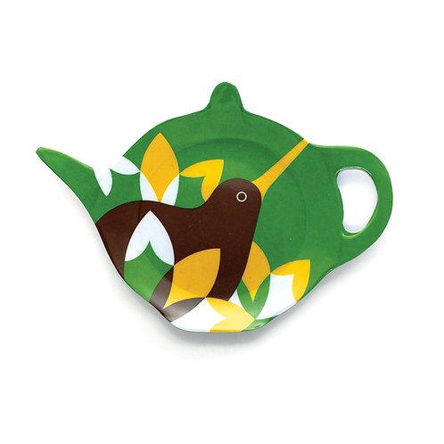 Tea Bag Holder - Iconic Kiwi