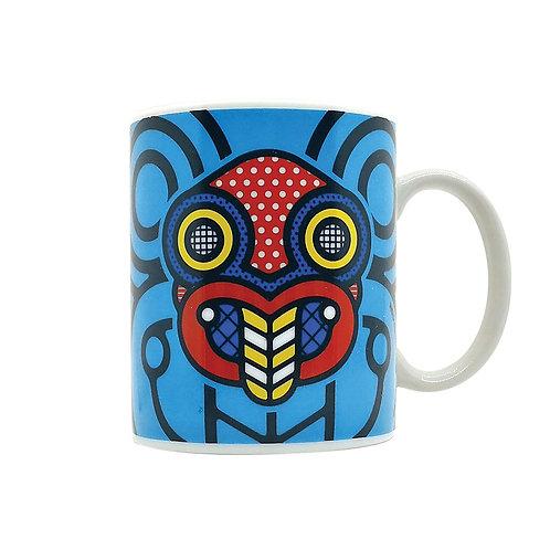 Mug - Pop Tiki