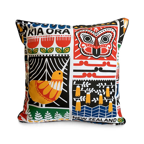 Cushion Cover - Scandi Inspired