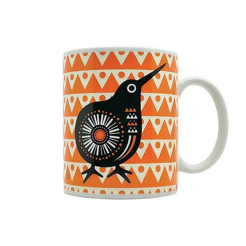 Mug - Retro Kiwi