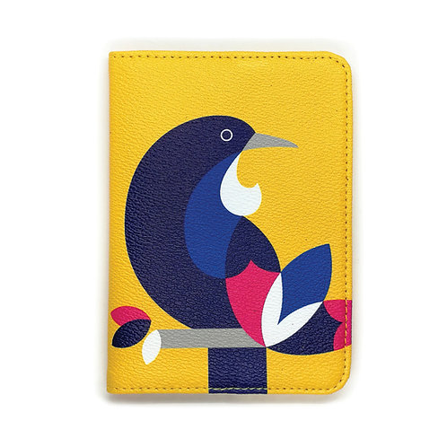 Passport Holder - Iconic Tui
