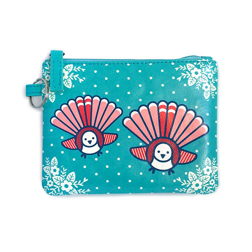 Coin Purse - Pop Fantail