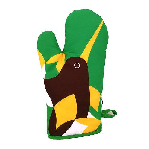Oven Glove - Iconic Kiwi