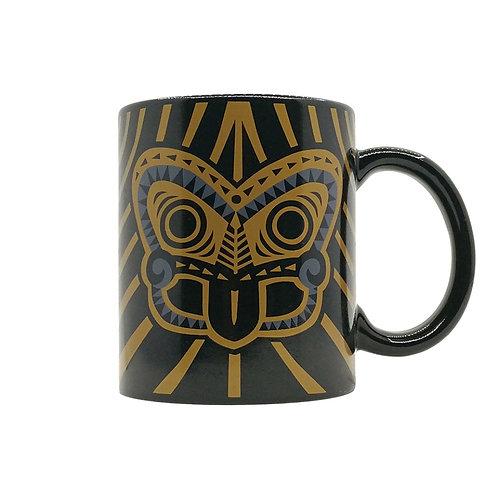 Mug - Tiki Gold