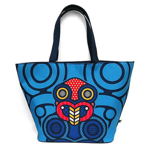 Beach Bag - Pop Tiki