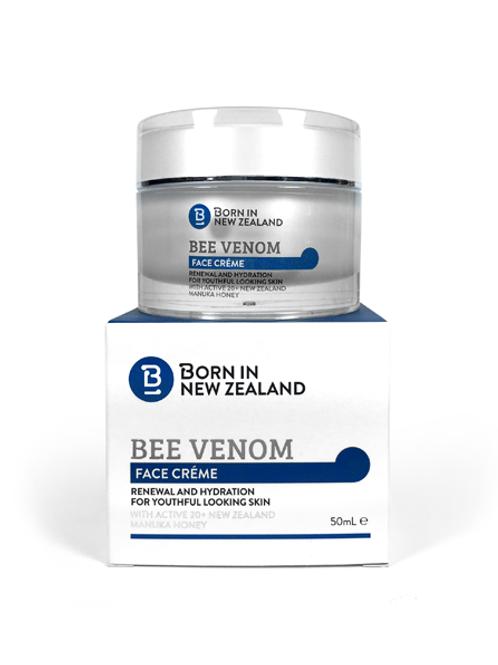 Bee Venom Face Creme - 50ml