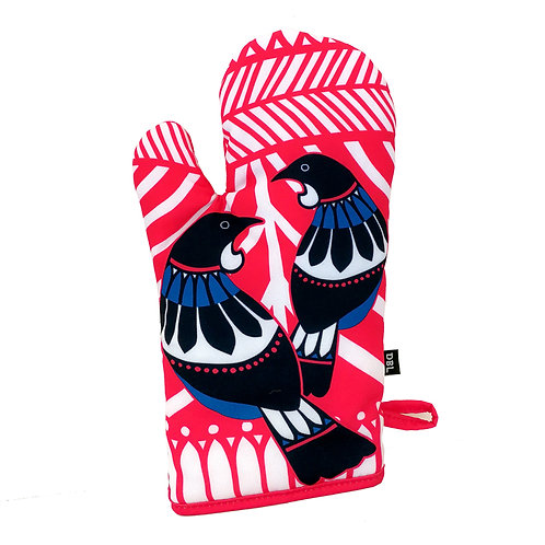 Oven Glove - Scandi Tui