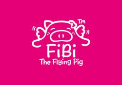 FiBi the flying pig