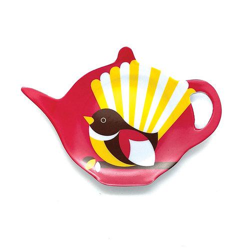Tea Bag Holder - Iconic Fantail
