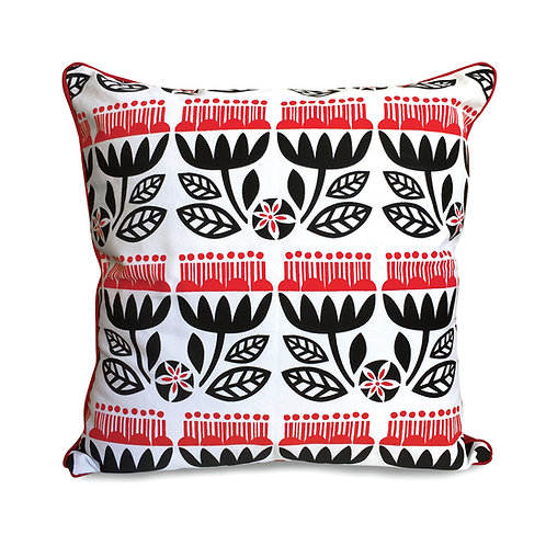 Cushion Cover - Feature