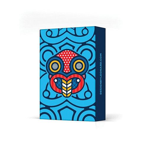 Playing Cards - Pop Tiki