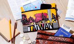Travel Organiser