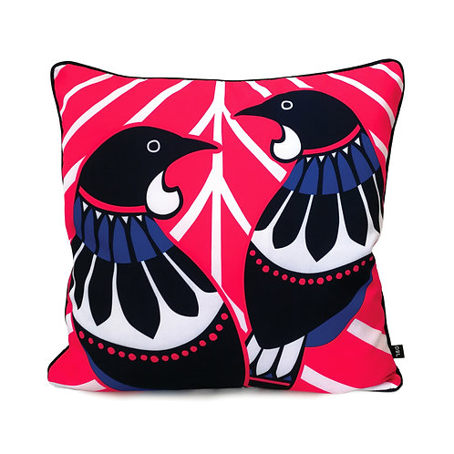 Cushion Cover - Scandi Tui