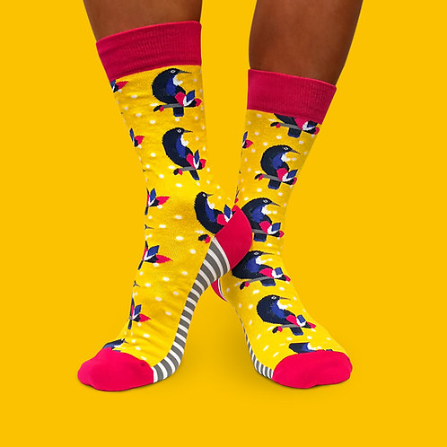 Socks - Iconic Tui