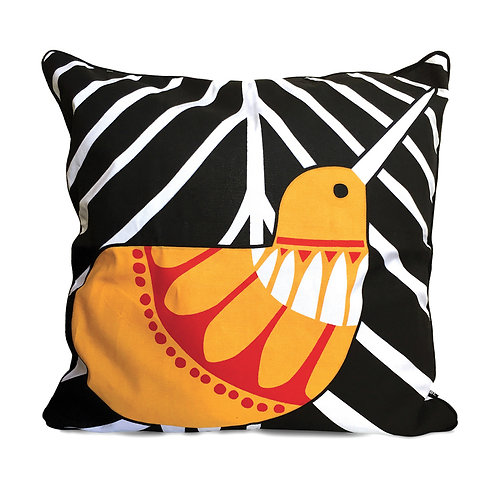 Cushion Cover - Scandi Kiwi