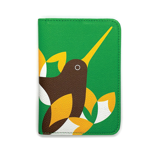 Passport Holder - Iconic Kiwi