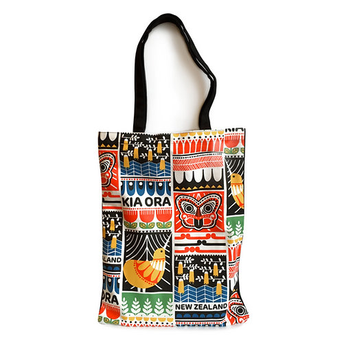 Tote Bag - Scandi Inspired
