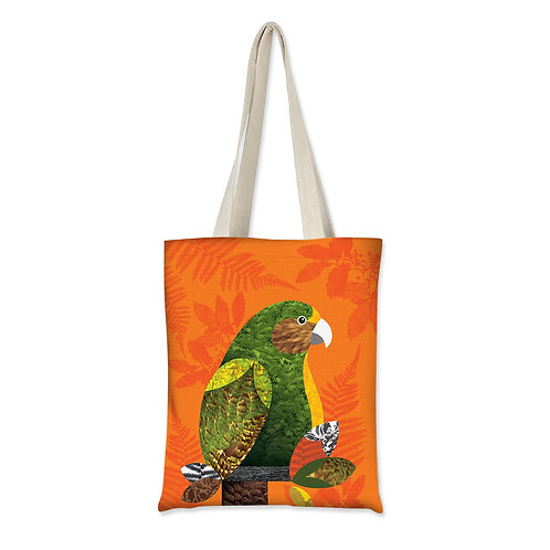 Tote Bag - Kakapo