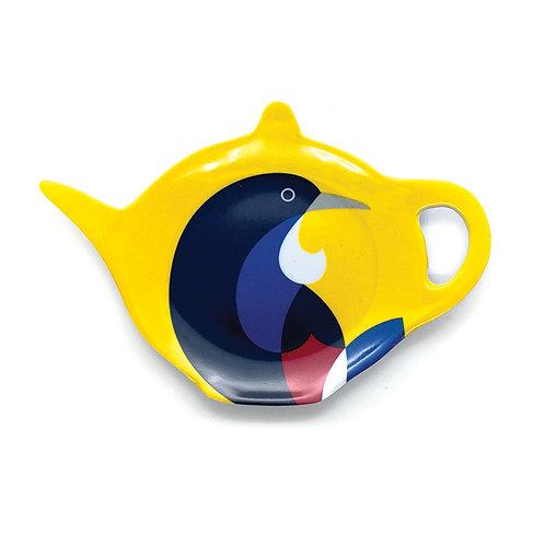 Tea Bag Holder - Iconic Tui