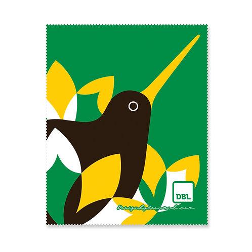 Lens Cloth - Iconic Kiwi